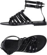 Zeus Thong sandals