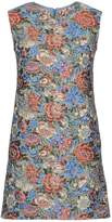 Ermanno Scervino Short dresses