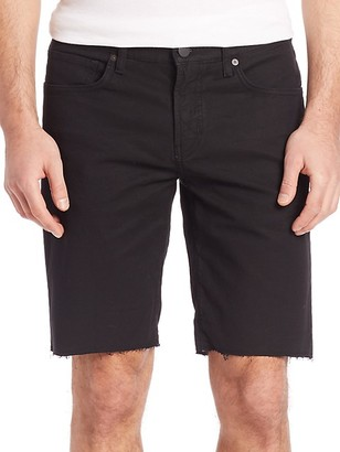 J Brand Tyler Slim Cut-Off Shorts