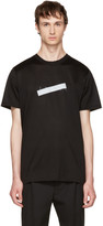 Lanvin Black Logo T-Shirt