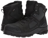 Irish Setter Kasota 83642 (Black) Men's Work Boots
