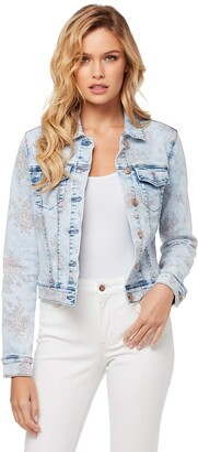 Jessica Simpson Women's Penoy Jacket