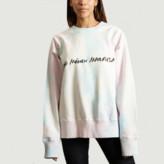 Maison Margiela Multicolor Tye Dye Sweatshirt - xs | cotton | Multicolor