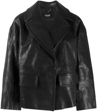 Rachel Comey Textured Oversized Jacket