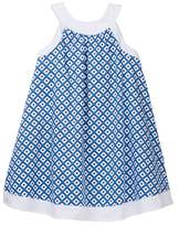 Toobydoo Piazza Merida Dress (Toddler, Little Girls, & Big Girls)
