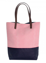CB Station Pink Seaport Tote