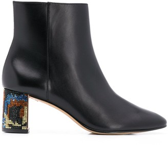 Sophia Webster Toni 60 ankle boots