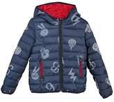Catimini Boy's Blouson Imprime Jacket