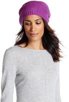 Collection XIIX Super Fleece Yarn Beanie Hat