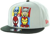 Tokidoki Marvel Lineup New Era 9Fifty Men's Snapback Hat