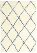 Bashian Rugs Tarifa Hand-Knotted Wool Rug