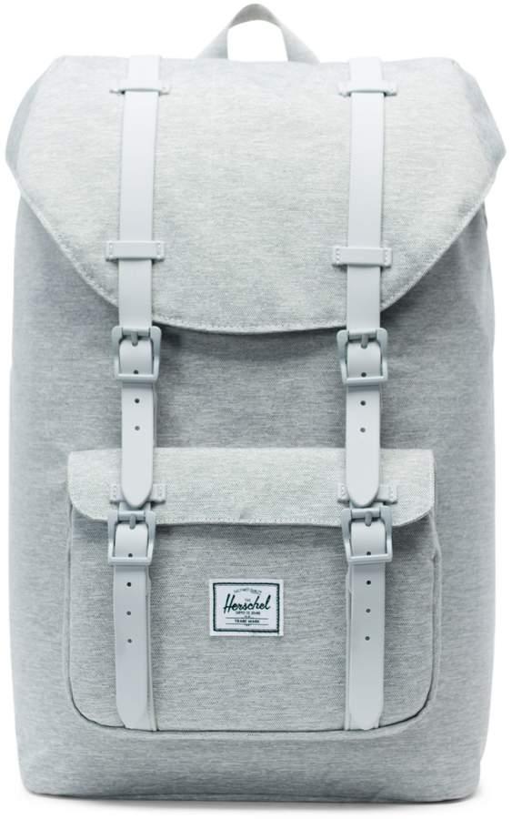 Herschel Mid-Volume Little America Drawcord Backpack