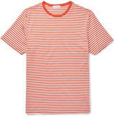 Sunspel - Slim-fit Cotton-jersey T-shirt