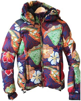 Kappa Multicolour Coat for Women