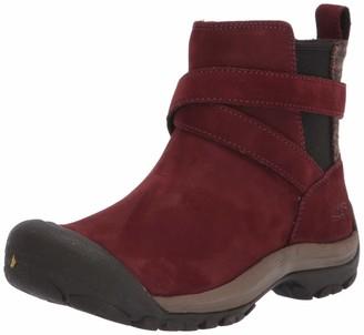 Keen Women's Kaci 2 Winter Pull on Chelsea Boot