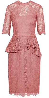 Reem Acra Knee-length dress