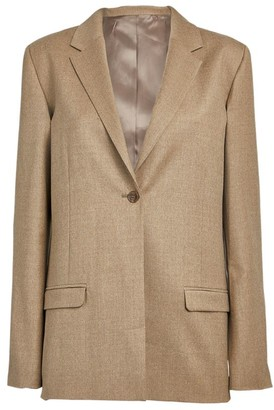 Totême Single-Breasted Blazer
