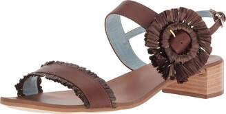 Frances Valentine Women's Joyc Heeled Sandal