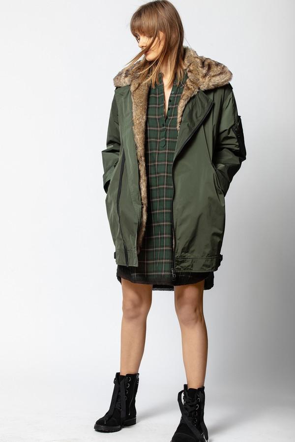 Zadig & Voltaire Kass Jacket