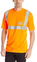Caterpillar Men's Hi-Vis T-Shirt