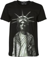 Dom Rebel Domrebel Ladyt T-shirt