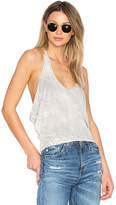 LAmade Serena Tank in Gray. - size L (also in M,S,XS)