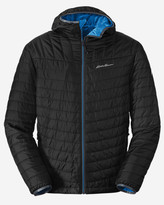 Eddie Bauer Men's IgniteLite Reversible Hooded Jacket