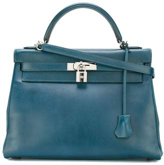 Hermes Pre-Owned Kelly bag
