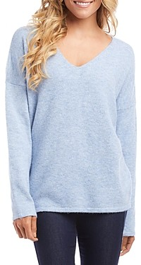 Karen Kane V Neck Sweater