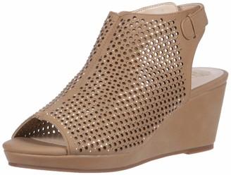 Vince Camuto Girl's Oriana Wedge Sandal