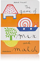 Phaidon The Game Of Mix & Match