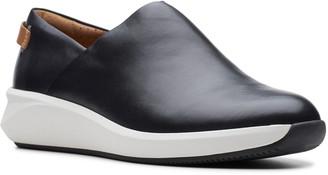 Clarks R) Un Rio Rise Sneaker
