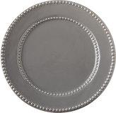 GG Collection Gray Livingstone Dinnerware