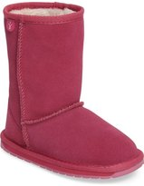 Emu Wallaby Lo Boot (Toddler, Little Kid & Big Kid)