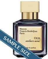 Francis Kurkdjian Sample - Oud Cashmere Mood EDP by Paris (0.7ml Fragrance)