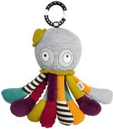 Mamas and Papas Activity Toy - Socks Octopus