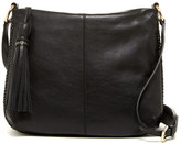 Cole Haan Adalee Leather Tassel Crossbody