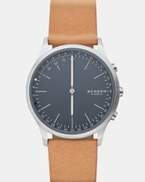 Skagen Hybrid Smartwatch Jorn Connected Brown