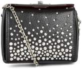 Alexander McQueen Studded Nano Box Bag