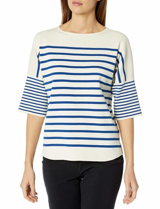 Anne Klein Women's Dolman Sleeve Sweater TOP