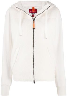 Parajumpers Fleece Hooded Jacket