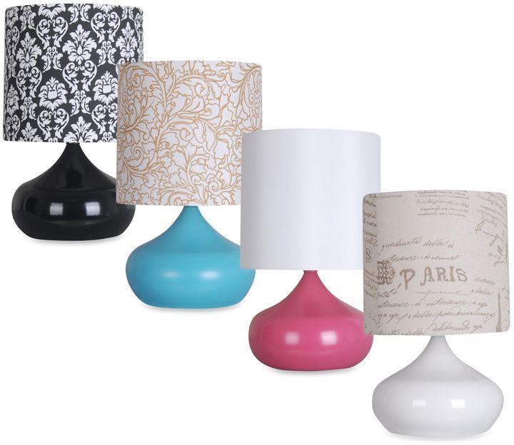 Bed Bath & Beyond Rachel Table Lamp