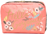 Le Sport Sac Extra Large Rectangular Cosmetic Case