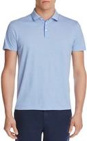 BOSS Pack Micro Jacquard Regular Fit Polo Shirt
