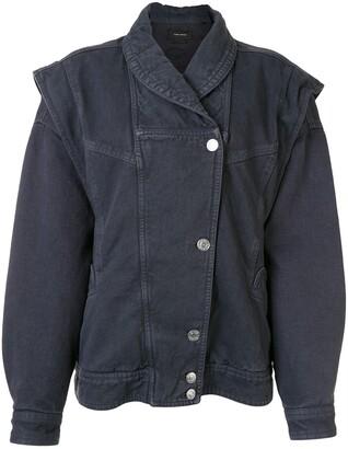 Isabel Marant Eriala denim jacket