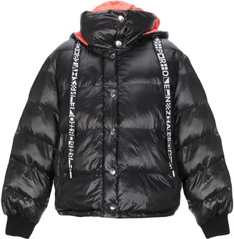Proenza Schouler PSWL Synthetic Down Jackets