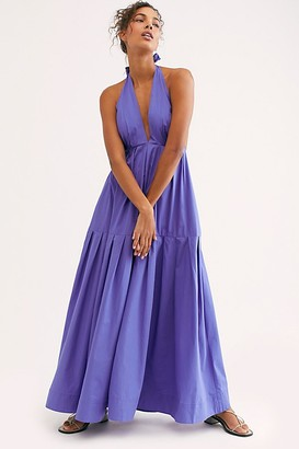 The Endless Summer Made For You Maxi Dress