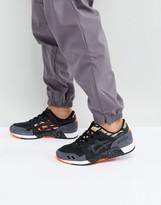 Asics Gel-Lyte Iii Sneakers In Green H7y0l 9090