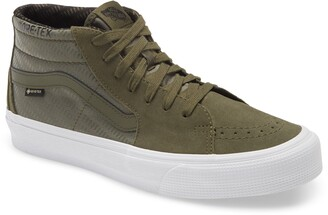 Vans Sk8-Mid Gore-Tex(R) Waterproof Sneaker