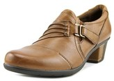 Earth Origins Honor Women Us 6 Brown Loafer.